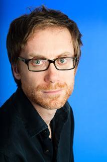 News: New TV Comedy For Stephen Merchant