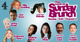 News: Katherine Ryan And Jenny Eclair Join Sunday Brunch Line Up