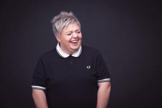 News: Big Wins For Susie McCabe At Scottish Comedy Awards