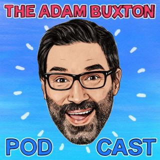 Adam Buxton Re-Signs with Acast