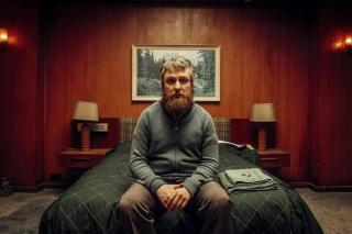 News: The End of the F***ing World, Series Two Reveals Gus, Played By Tim Key