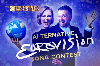 News: Showstoppers Announce Alternative Eurovision Song Contest