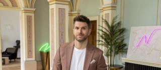Joel Dommett Fronts New Dating Reality Gameshow Hybrid