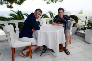 TV Review: The Trip The Greece – Sky One, A Correction