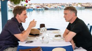 TV; The Trip to Greece, Sky One, review