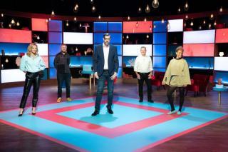 News: Tim Key Joins Richard Osman's House Of Games Line-Up