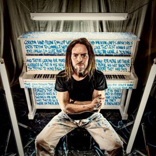 News: New Single From Tim Minchin