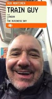 Video: New Train Guy