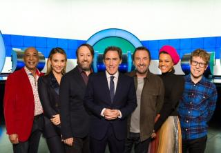 This Week's Would I Lie To You? Line-Up