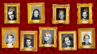 Full Cast Announced For The Windsors: Endgame