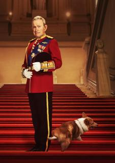 Harry Enfield to Play Prince Charles In Stage Version Of The Windsors