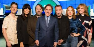 News: Would I Lie To You Moves To Mondays