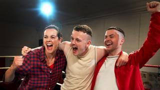Review: The Young Offenders, BBC Three