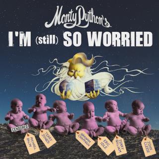 News: Monty Python Single Release